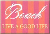 Beach/Life