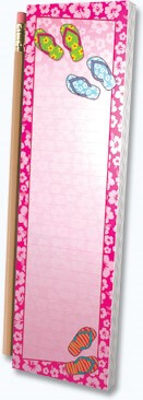 Flip Flop List Pad